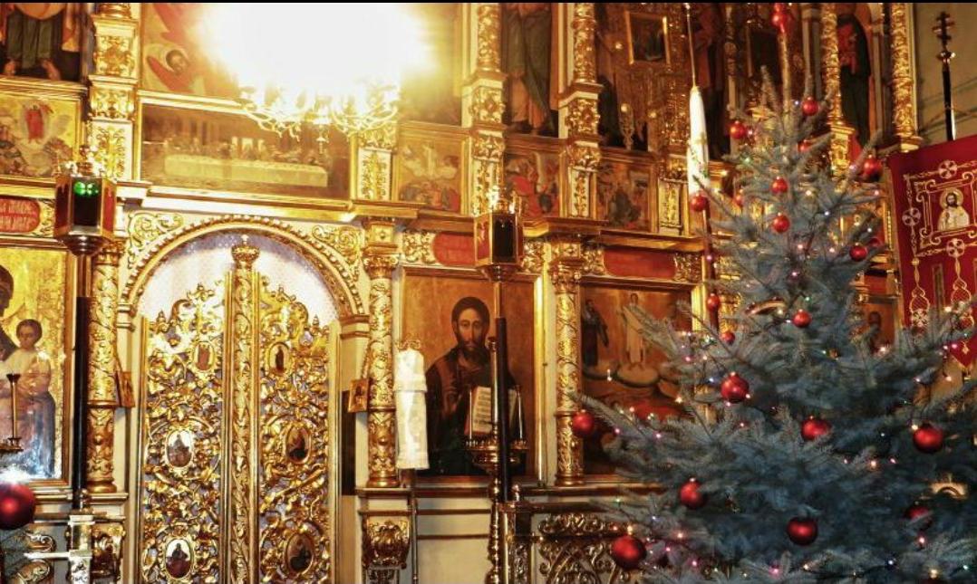 Życzenia dla chrześcijan obrządku wschodniego