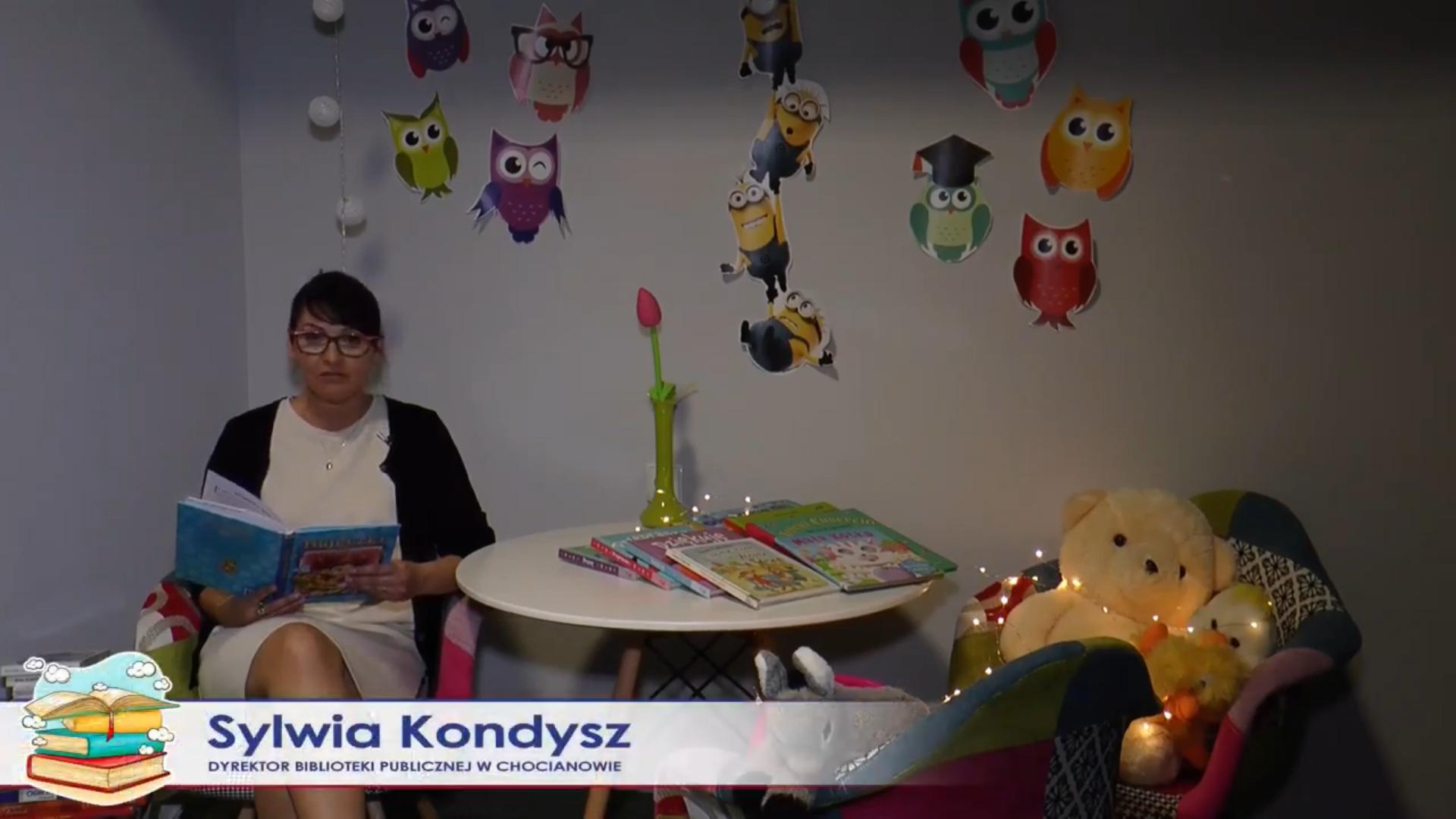 Kwiatowe wróżki dla najmłodszych (wideo)