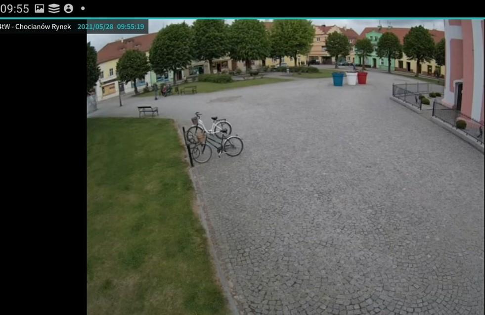 Kolejny sukces Kulczyńskiego widać gołym okiem... monitoringu miejskiego