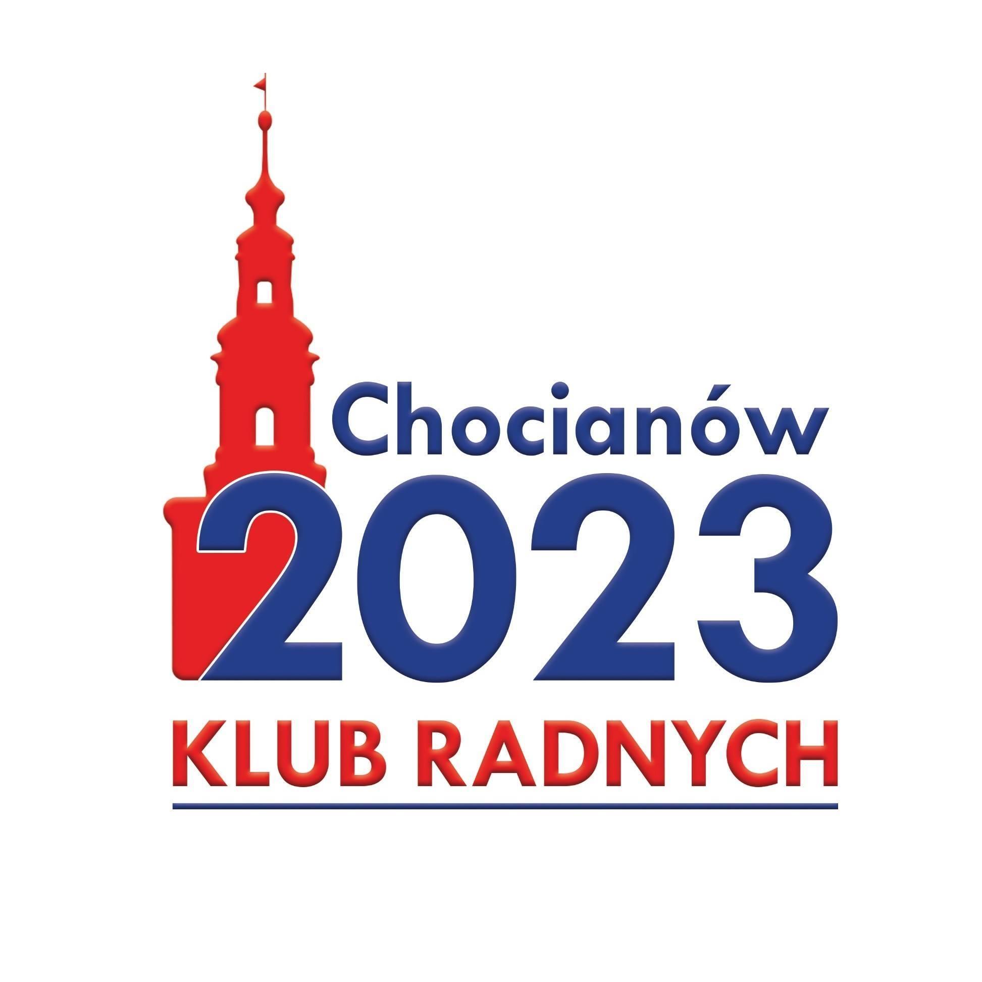 Jaki będzie Chocianów w 2023?