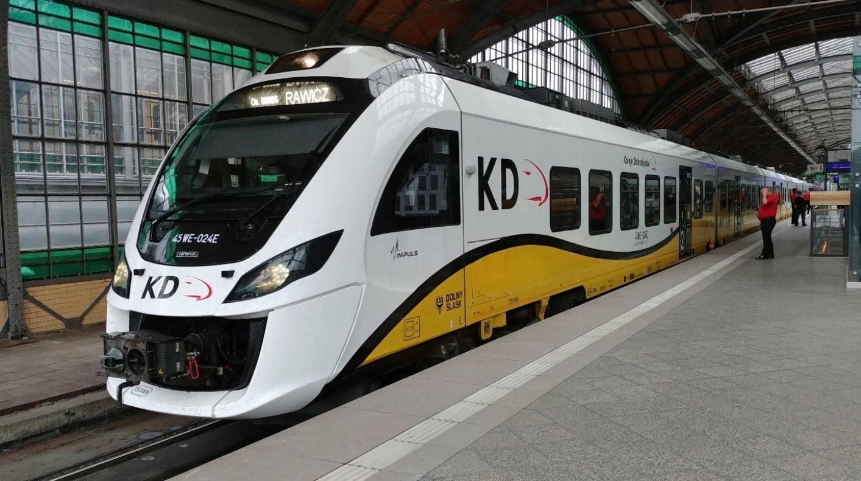 Pasażerowie ustalą kursowanie pociągów