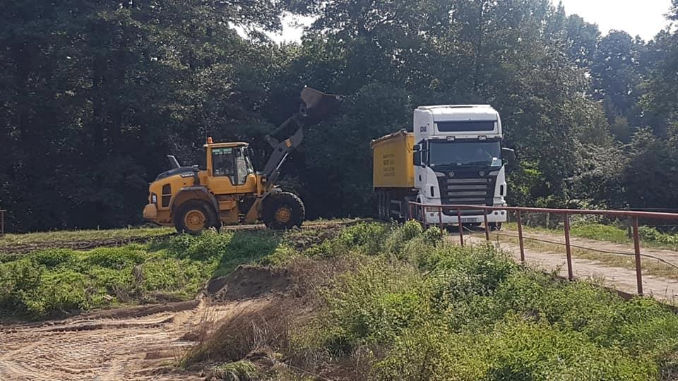 PWK w Chocianowie przekaże do zagospodarowania aż 1200 ton odpadów