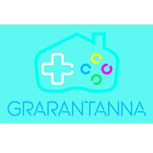 Grarantanna, czyli zagadkowa przygoda