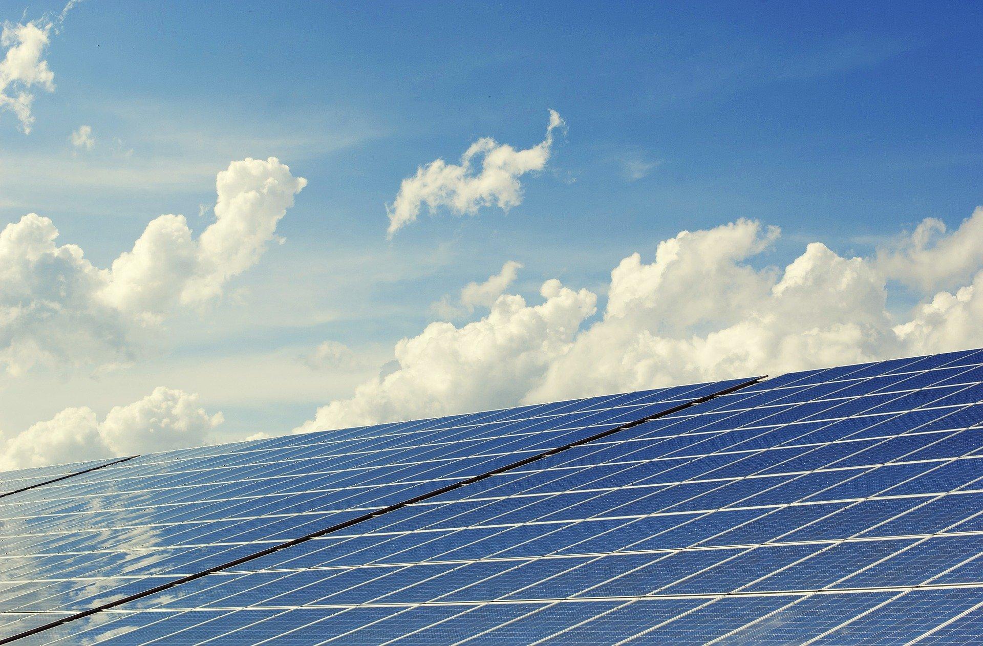 Powiat polkowicki klastrem energii odnawialnej