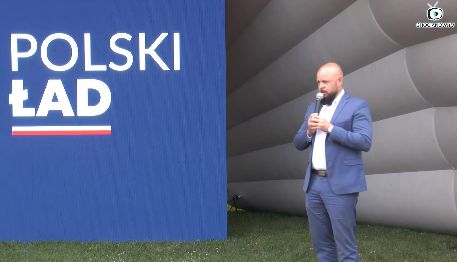 Czy Polski Ład zagości w Chocianowie? (wideo)
