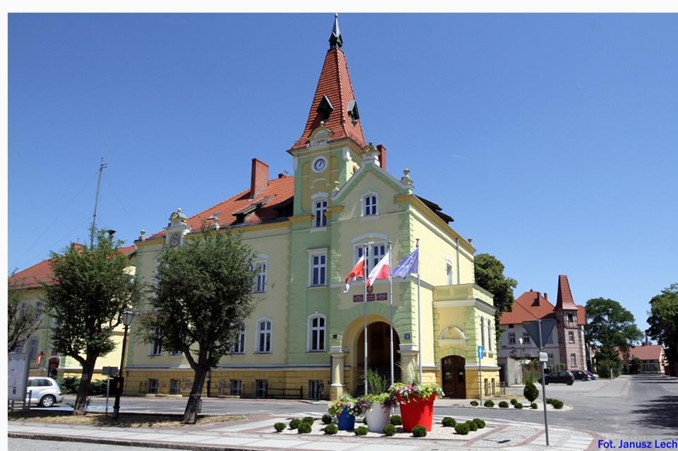 Gmina Chocianów otrzymała prawo własności nieruchomości gruntowych