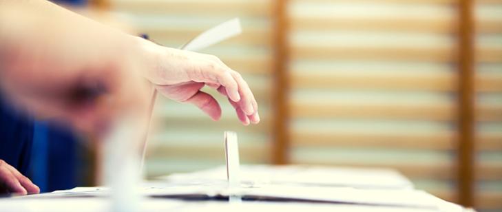 Dziś mija termin na dopisanie do spisu wyborców (wideo)