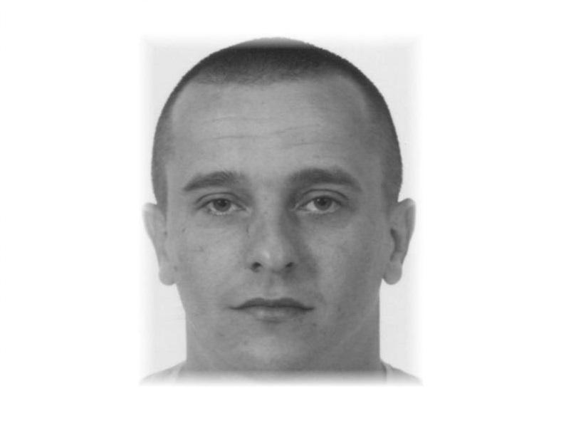 LIST GOŃCZY: Policja poszukuje Łukasza Ambros