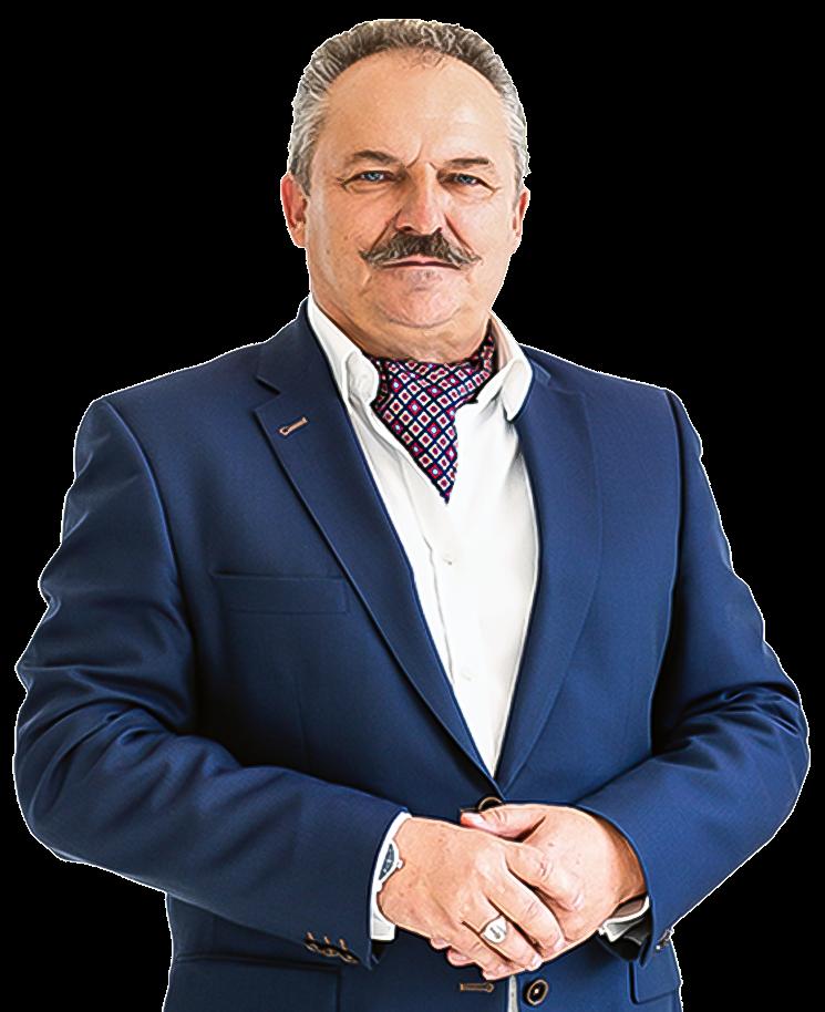Wybory Prezydenta RP - sylwetki kandydatów: Marek Jakubiak