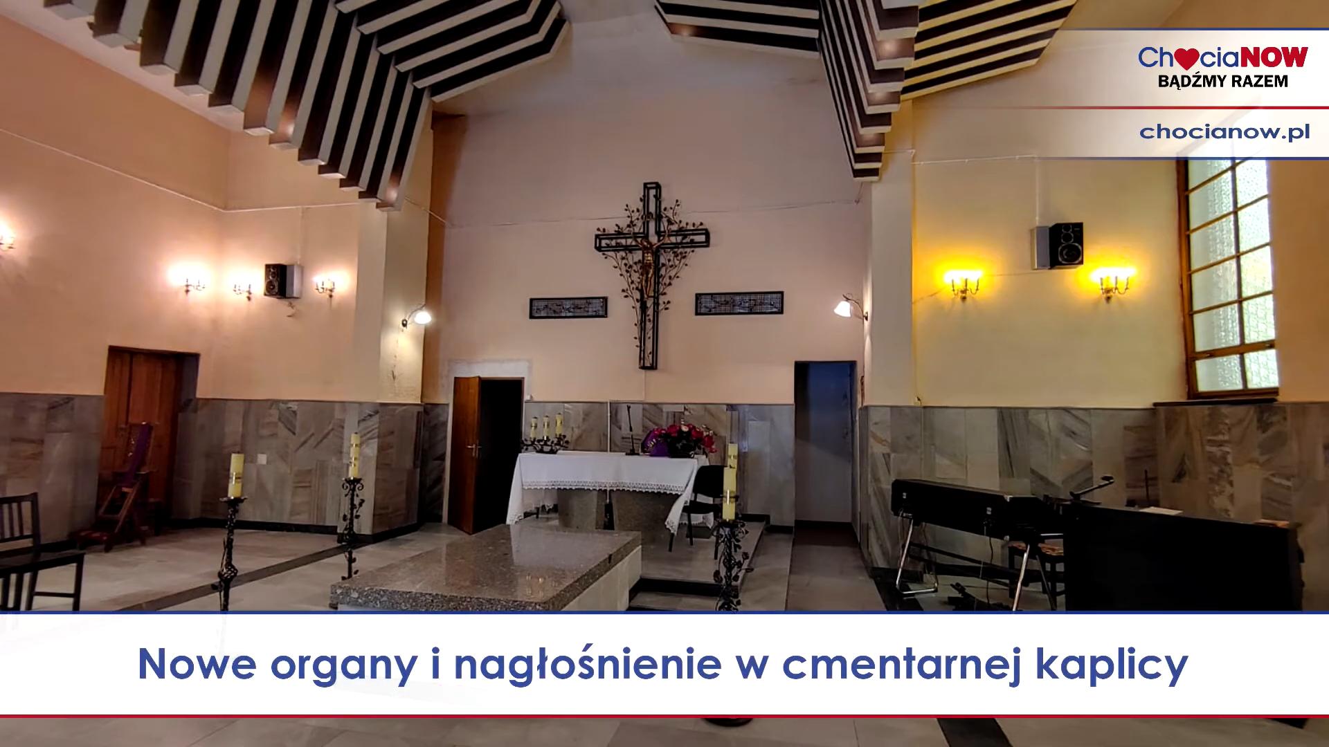 Dwudziesty dziewiąty tydzień w chocianow.tv (wideo)