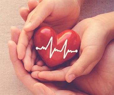 Pomyśl o swoim sercu