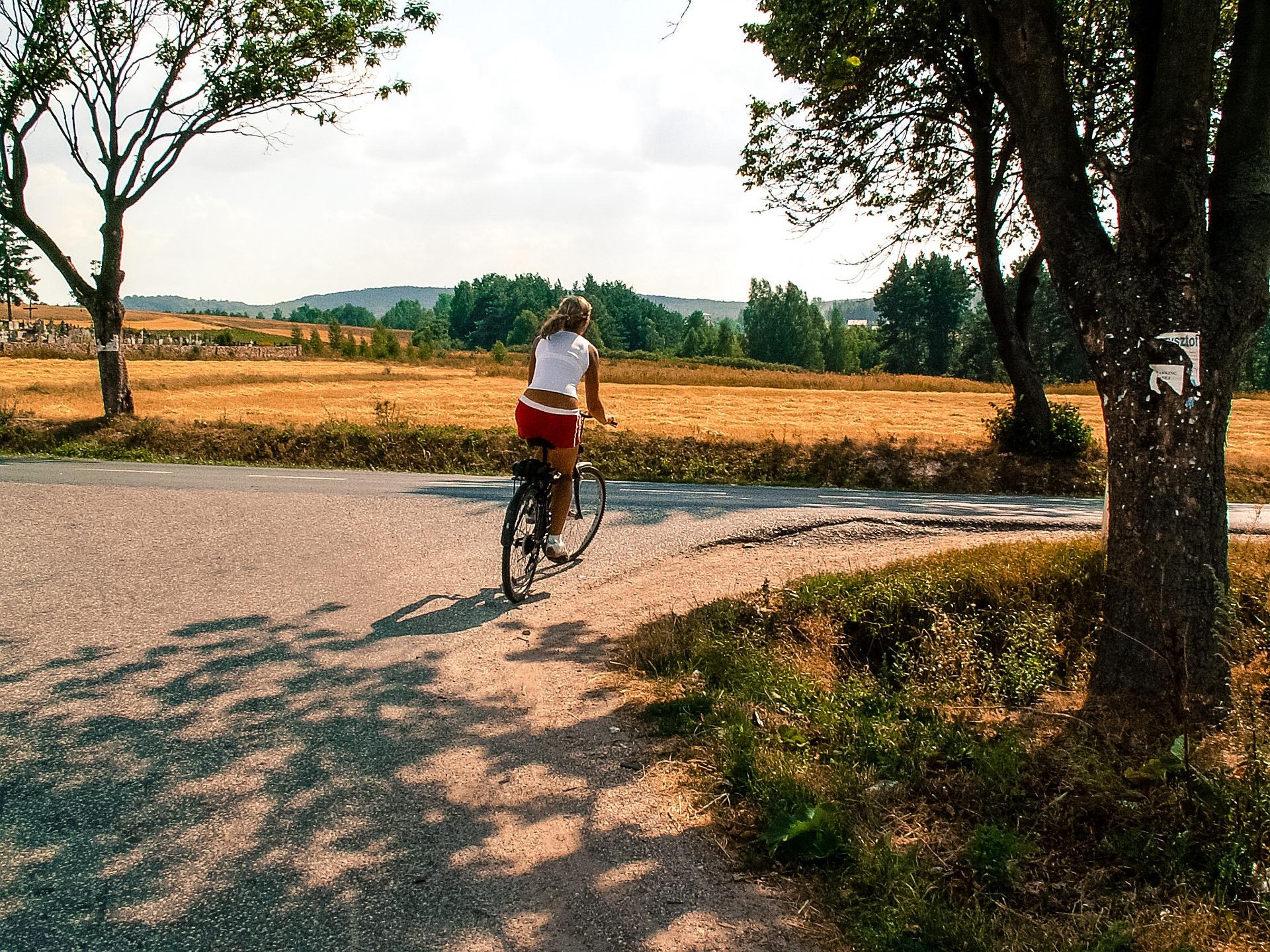 W trosce o bezpieczeństwo pieszych i rowerzystów