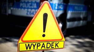 Kierowco bądź ostrożny- doszło wczoraj w okolicy do dwóch wypadków