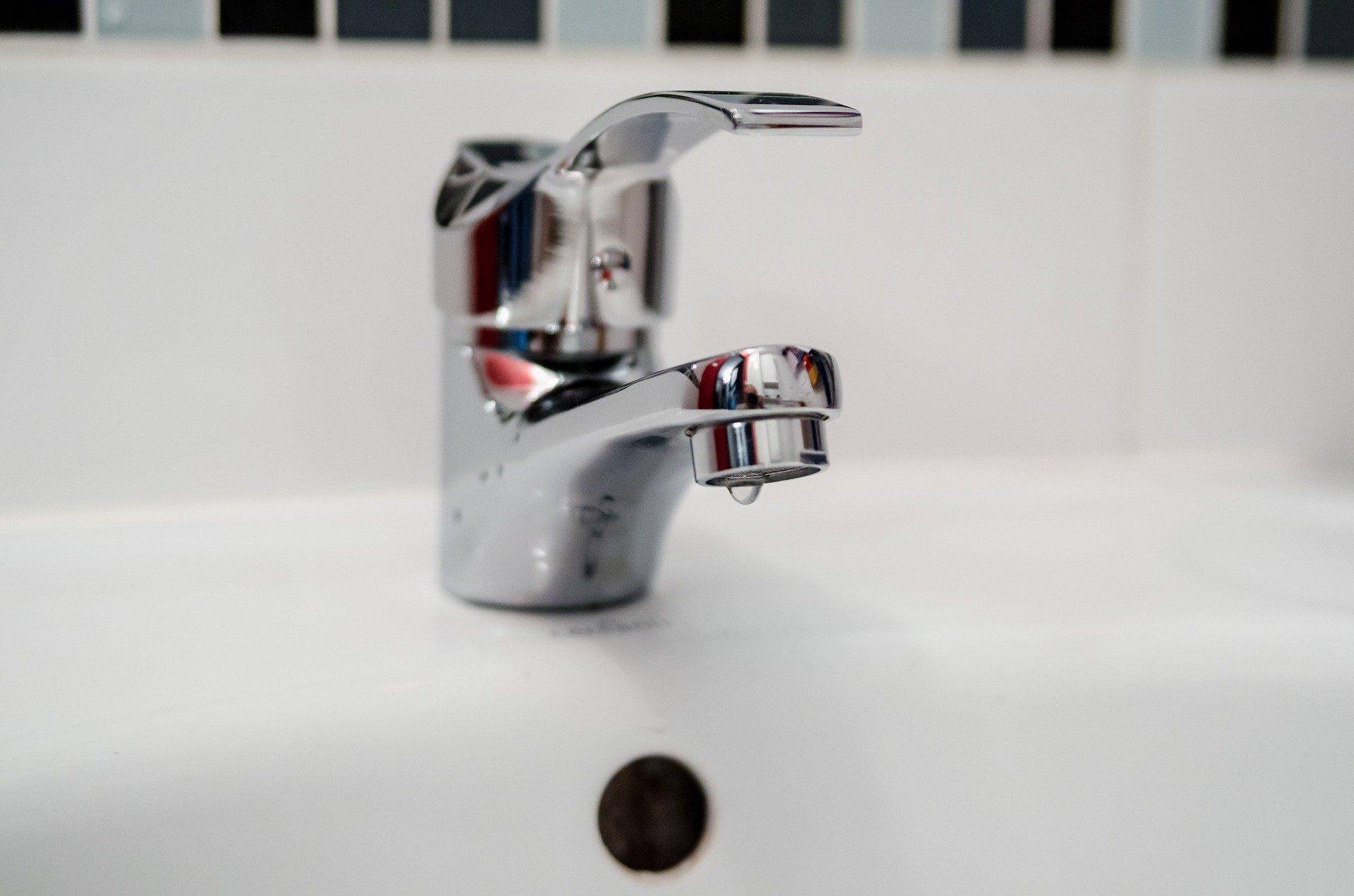 Spadnie ciśnienie wody