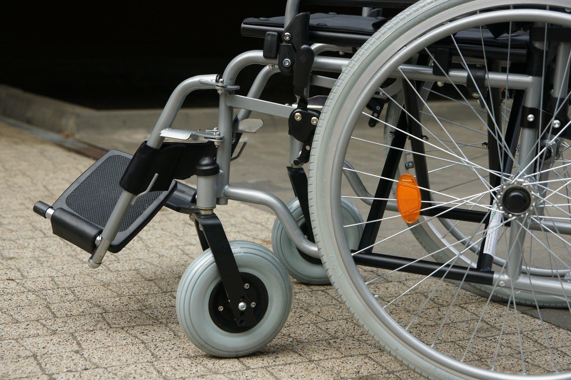 Mobilny urzędnik dotrze do niepełnosprawnych
