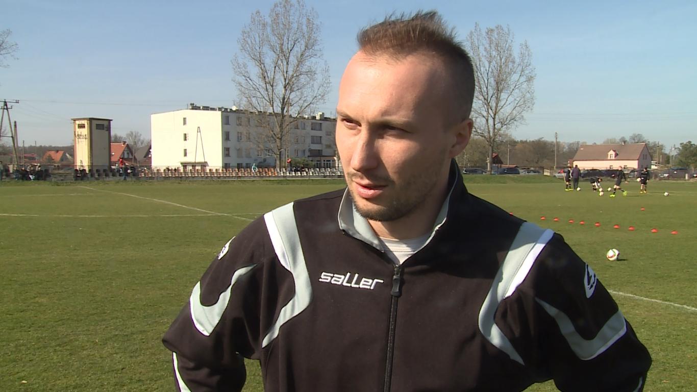 Gajewski nie jest już trenerem Stali