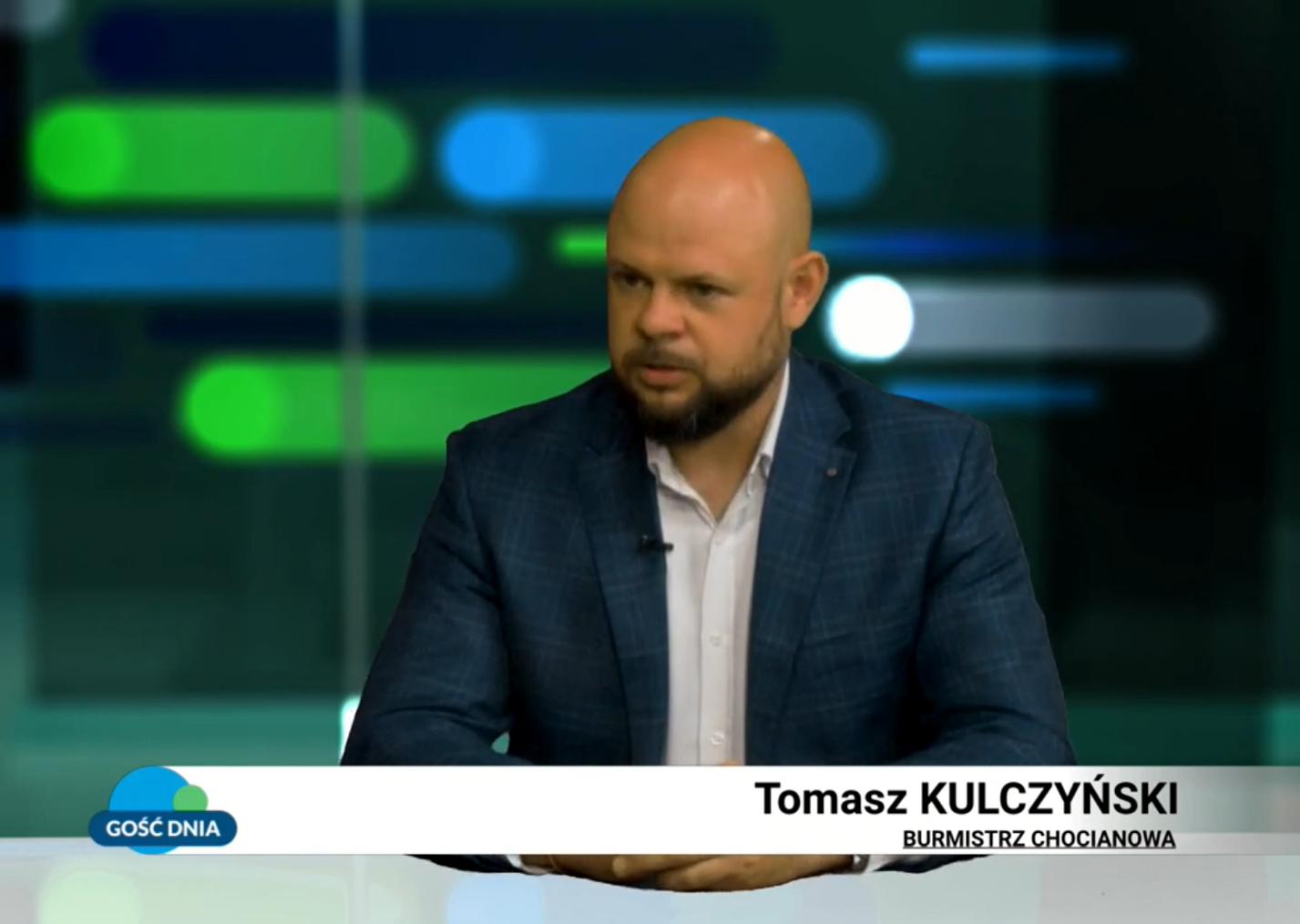 Kulczyński: wybory do rady miasta i gminy to nie jest konkurs popularności
