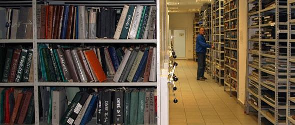 Szukają ekipy do remontu archiwum w Michałowie
