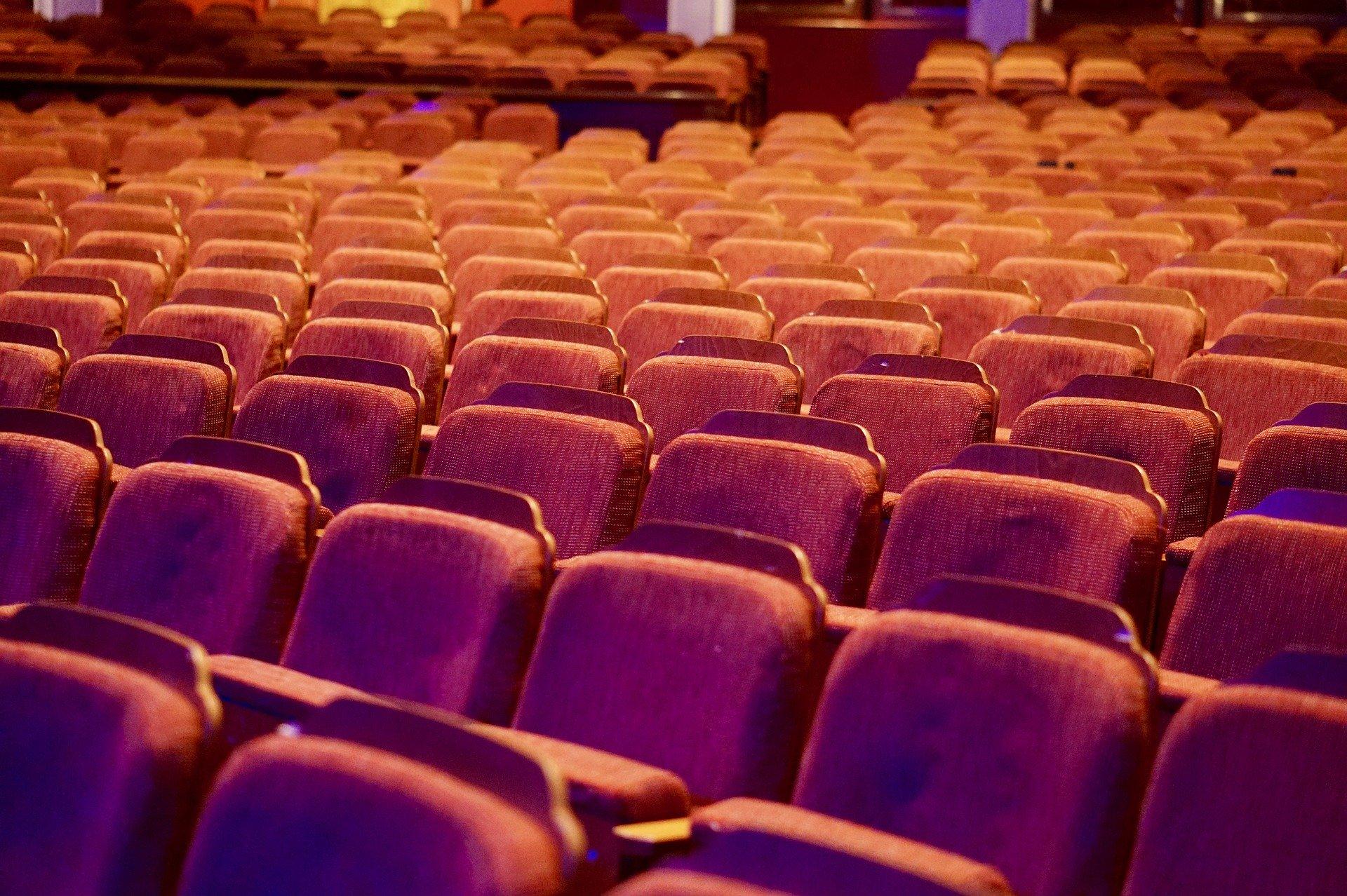 Dziś Międzynarodowy Dzień Teatru