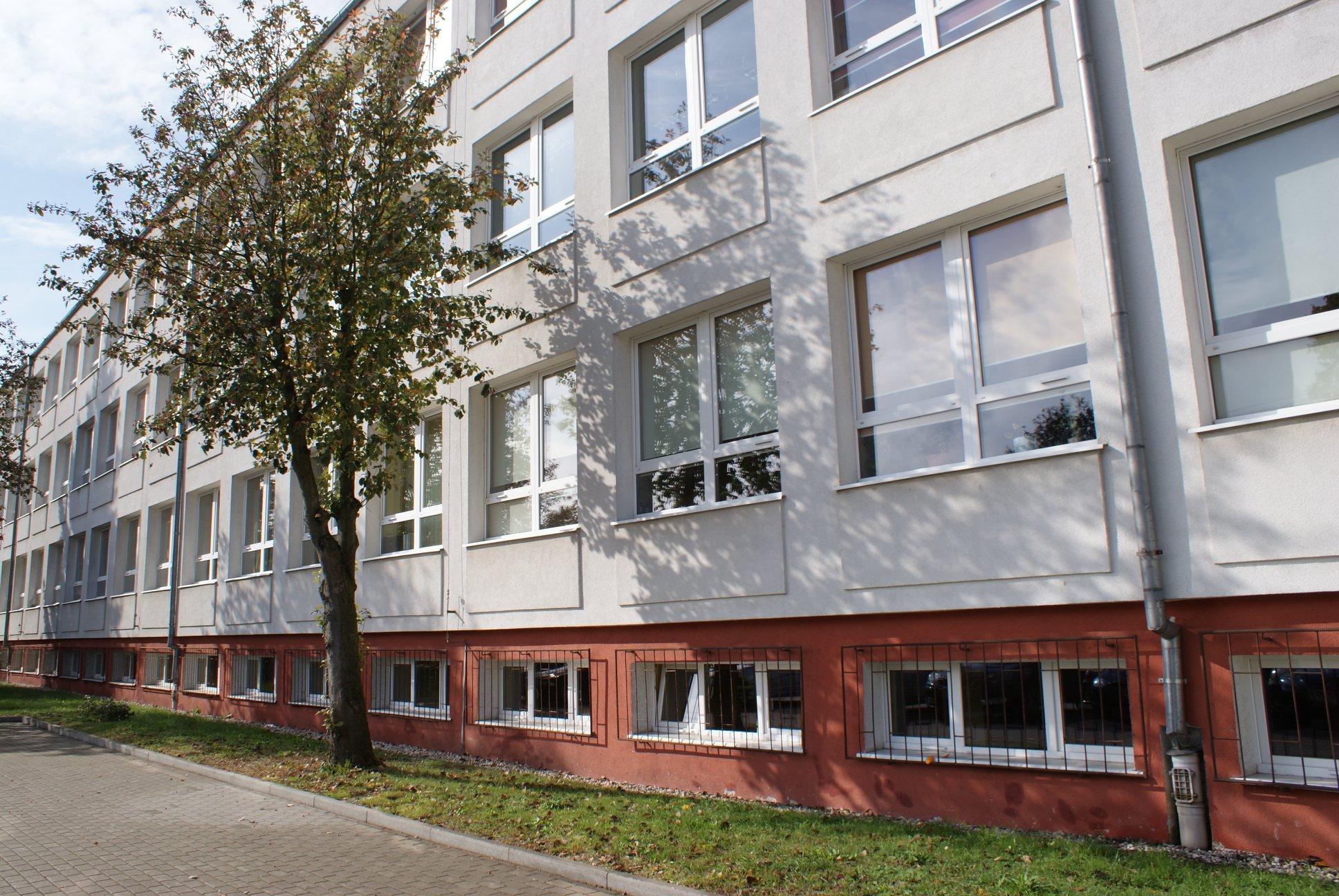 Zmodernizują Zespół Szkół w Chocianowie