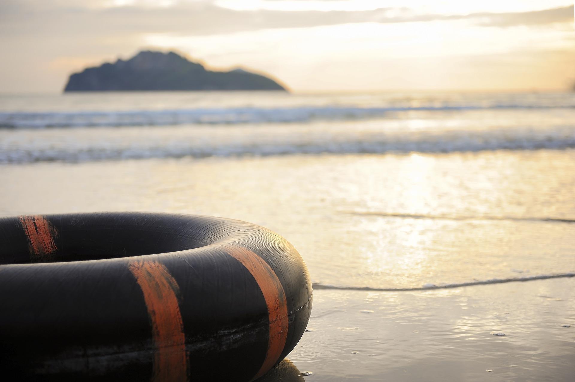 Bezpieczne wakacje podsumują konkursem