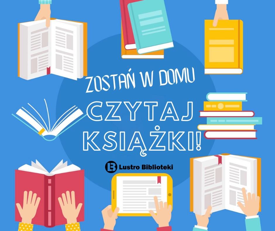 Czytanie książek on-line
