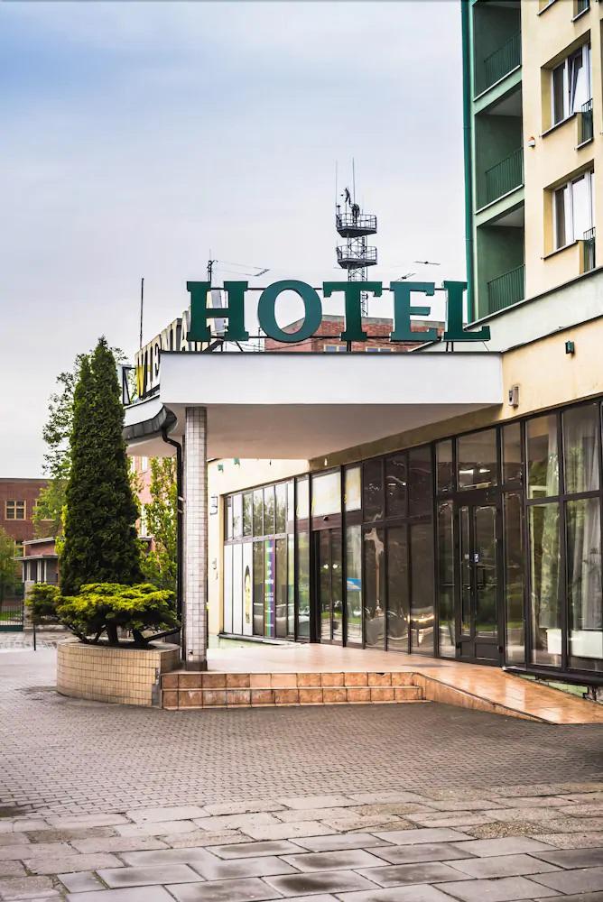 Izolatoria w dolnośląskich hotelach