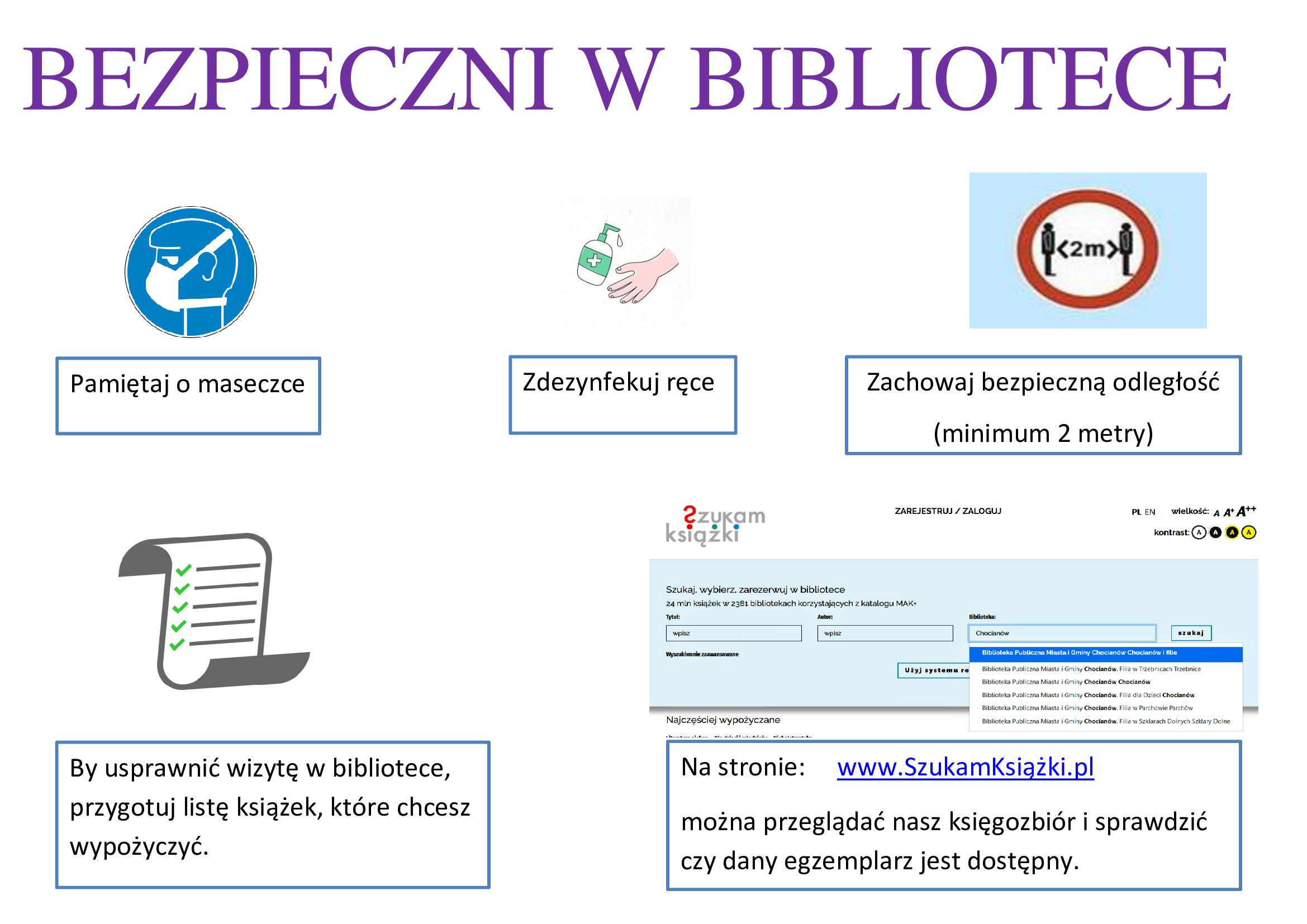 Nowe otwarcie Biblioteki Publicznej