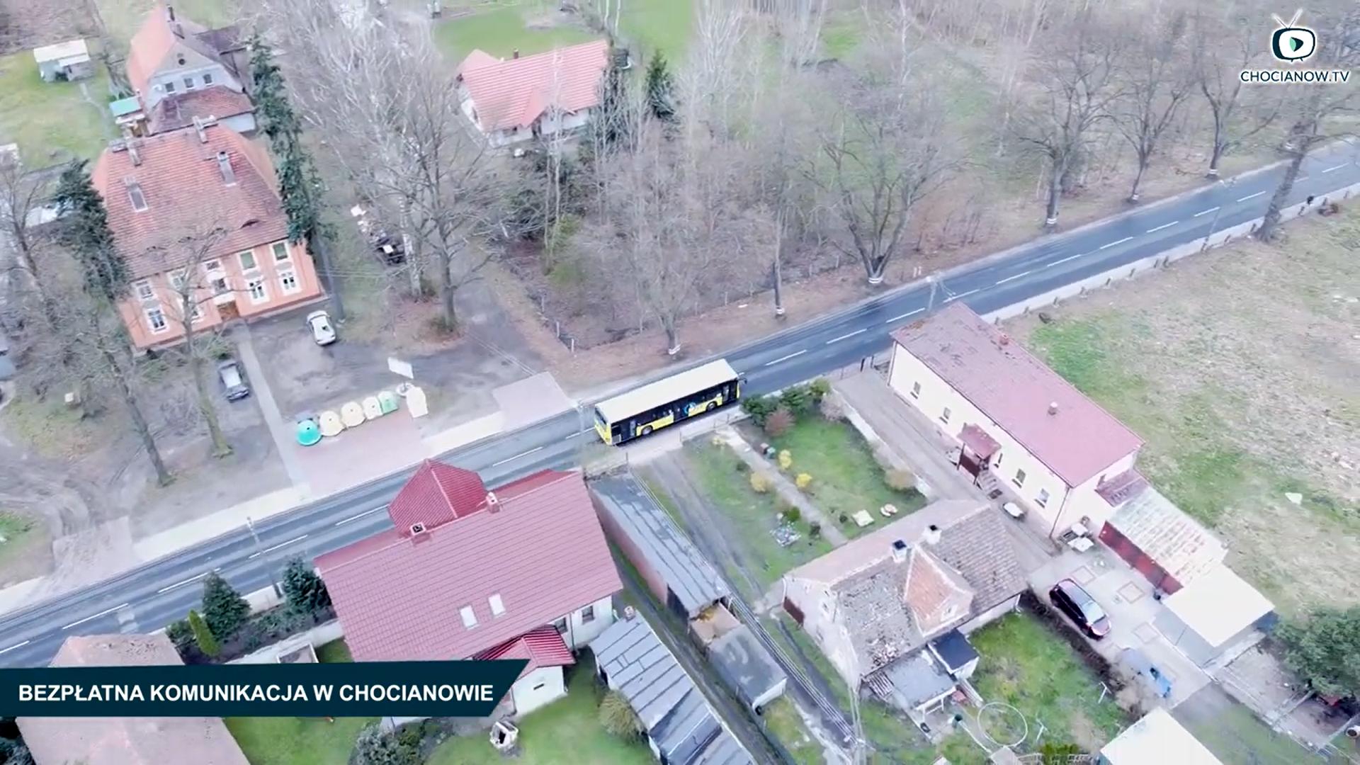 Bezpłatna Komunikacja. Co zmieniło się przez 3 lata rządów Kulczyńskiego? (Wideo)