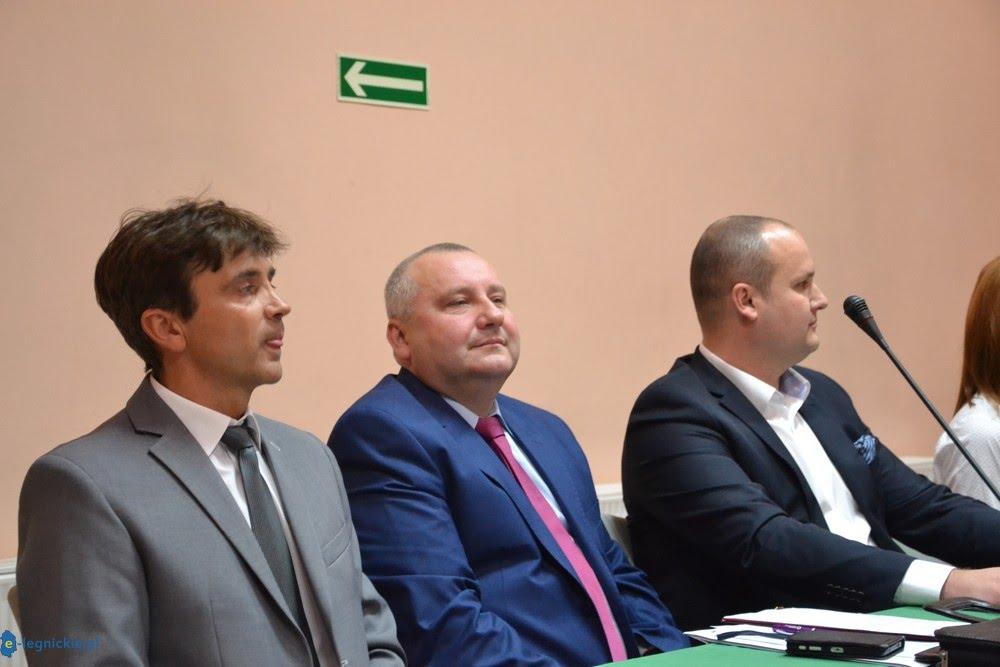 Komisja Rewizyjna przestała być ważna dla Piotrowskiego?