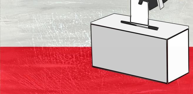 Chocianów idzie na rekord (frekwencja wyborcza: godz. 17:00)