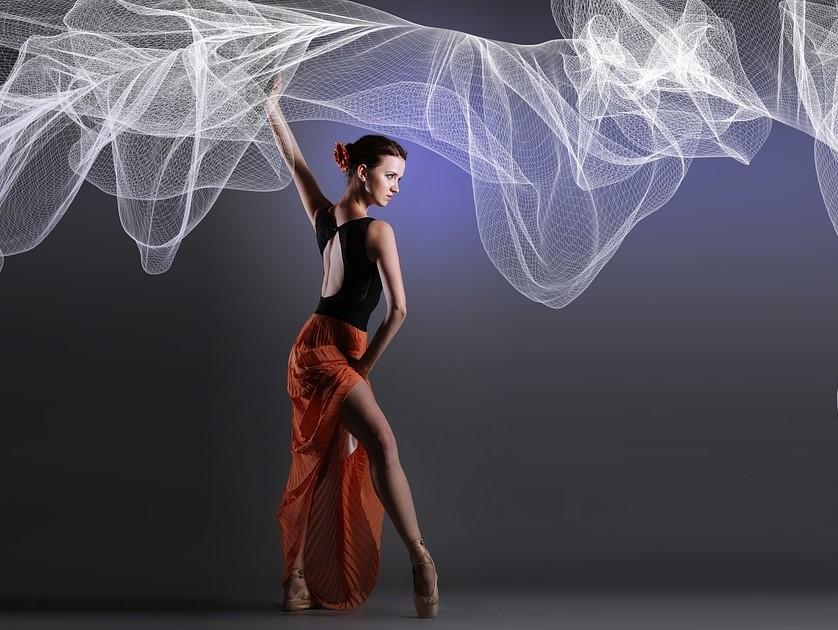 Nauka tańca w kubańskich rytmach
