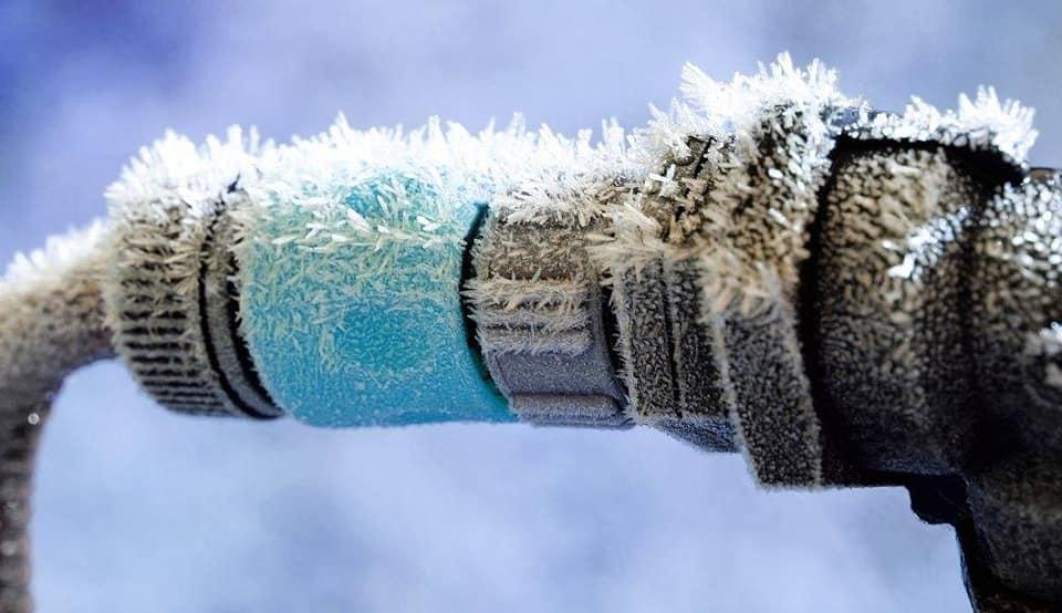 PWK przypomina o zabezpieczeniu wodomierzy przed zimą