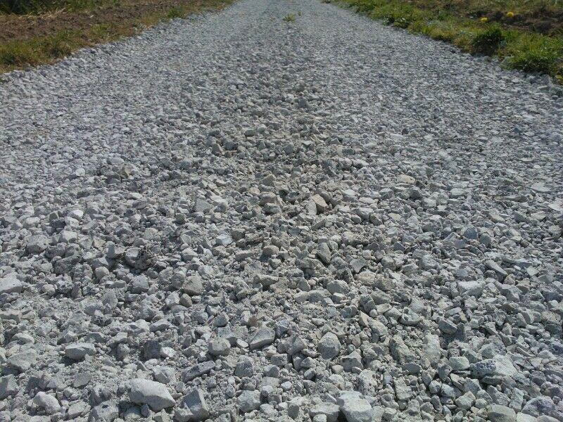 Poprawią drogi w Szklarach Dolnych