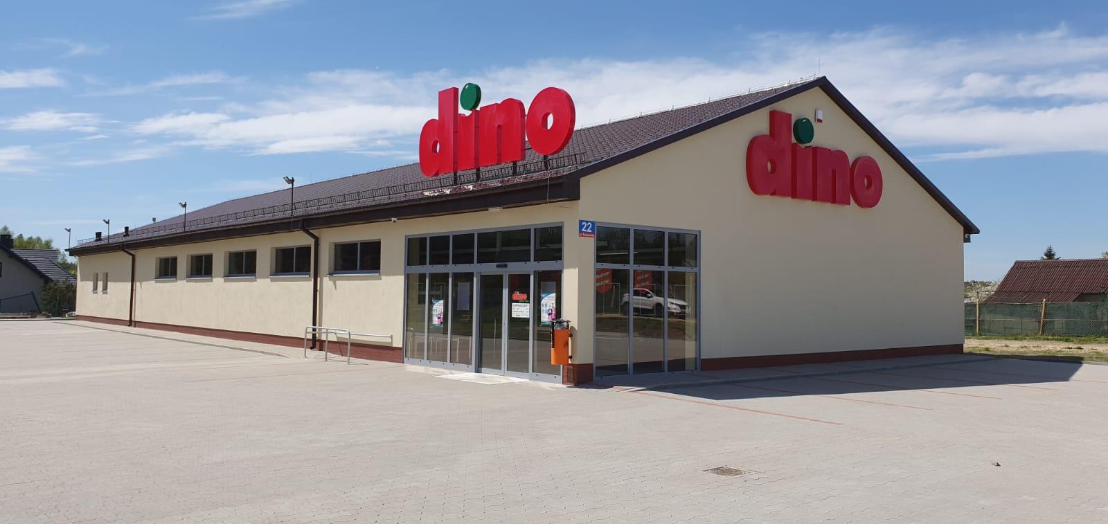 Inwestycje ściągają do Chocianowa - będą nowe miejsca pracy
