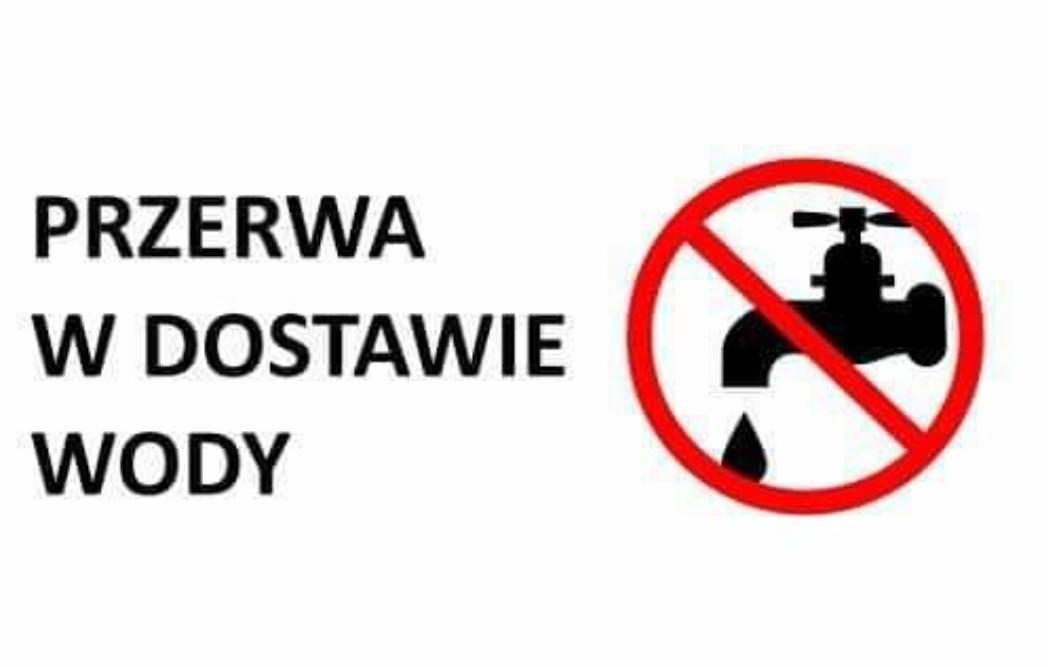 W Chocianowcu naprawią awarię
