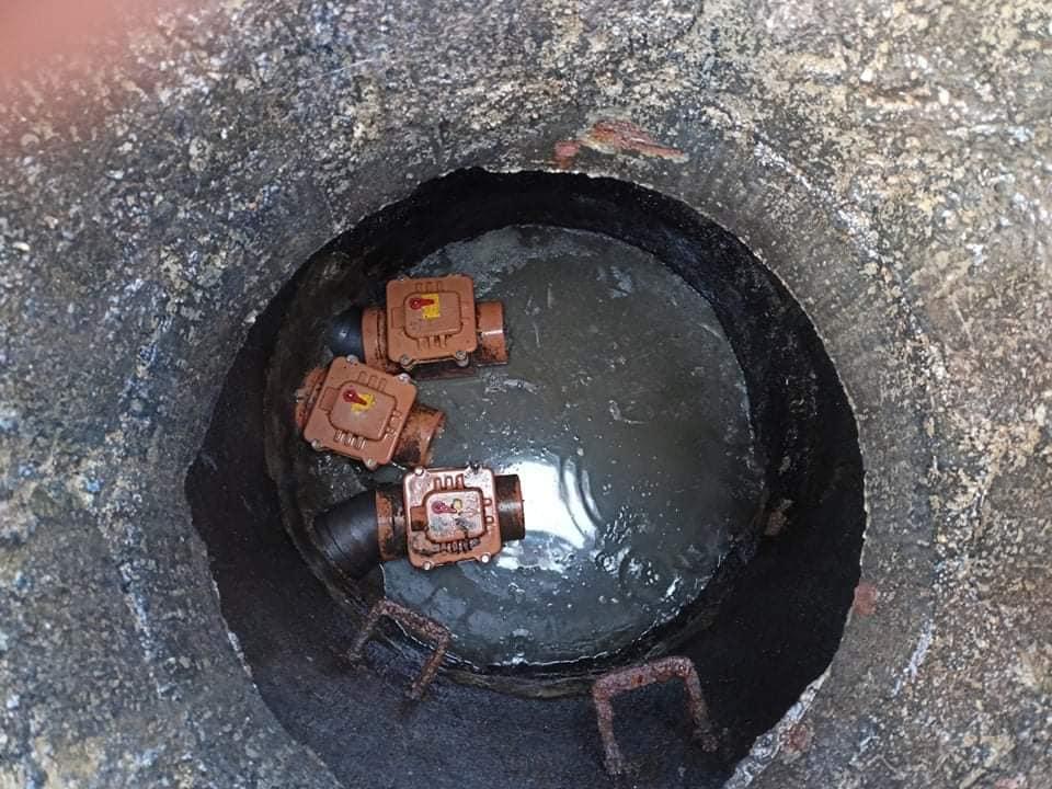 Zadbaj o swoją kanalizację. ZUKiTP podpowiada