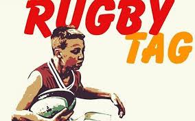 Już niedługo Rugby Tag w SP Parchów