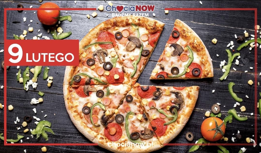 9 lutego, Międzynarodowy Dzień Pizzy