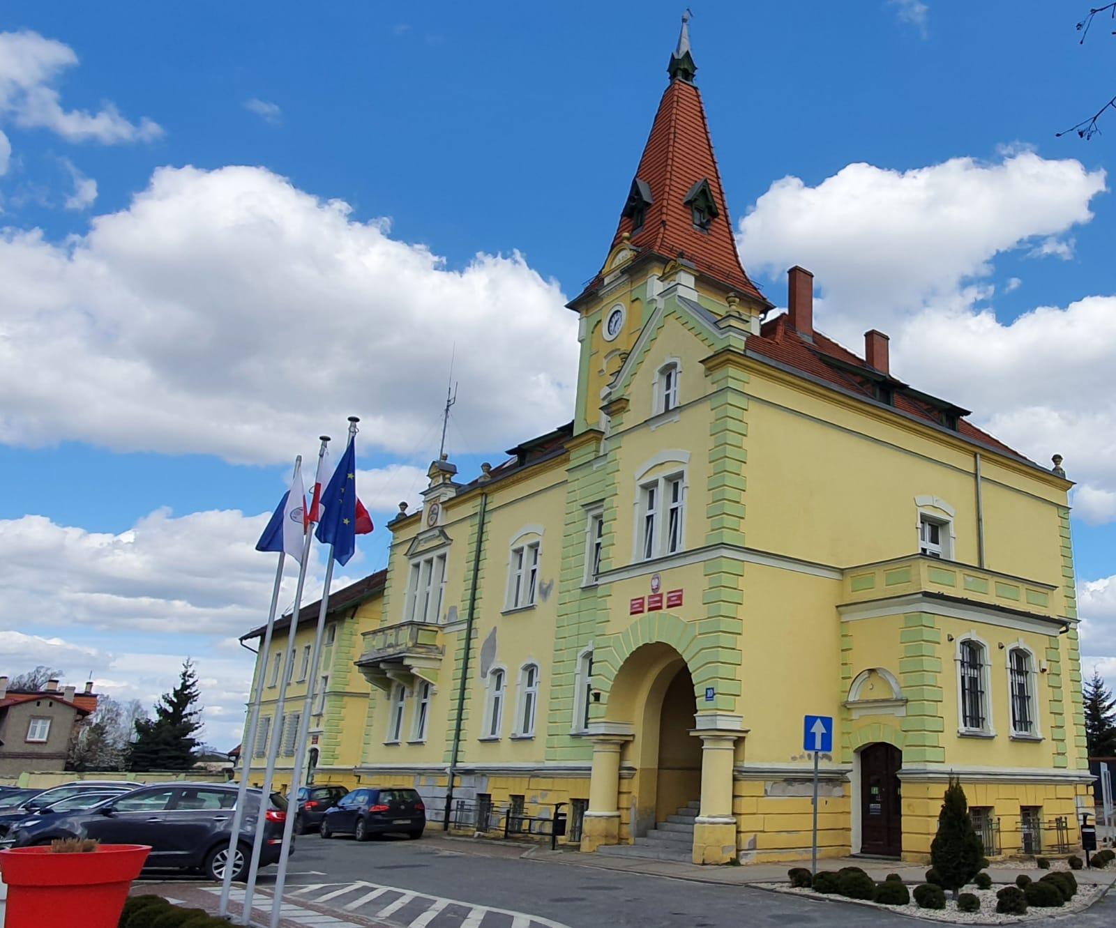 Chocianowski magistrat w Związku Pracodawców Polska Miedź
