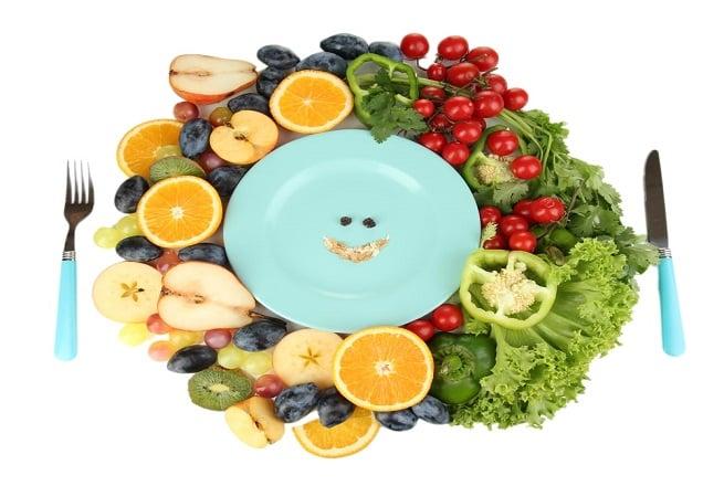 Zdrowe żywienie dla Twojego dziecka (wideo)