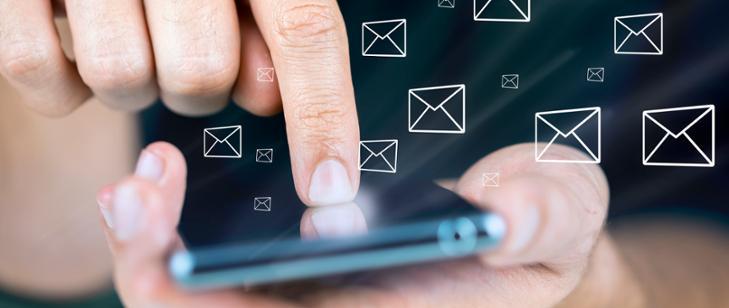 Więcej fałszywych SMS-ów, aby wyłudzić pieniądze