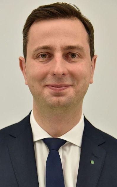 Wybory Prezydenta RP - sylwetki kandydatów: Władysław Kosiniak-Kamysz