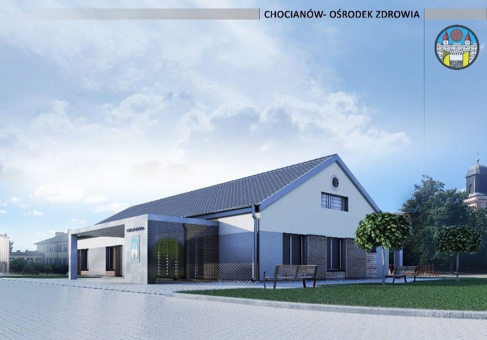 Ruszył przetarg na budowę Przychodni Zdrowia w Trzebnicach