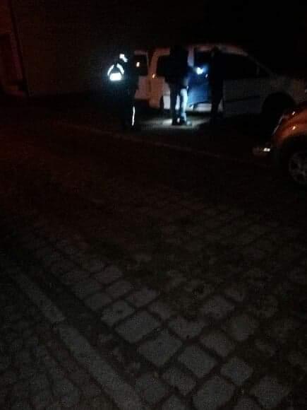 WAŻNE! Opozycyjny dziennikarz zatrzymany!