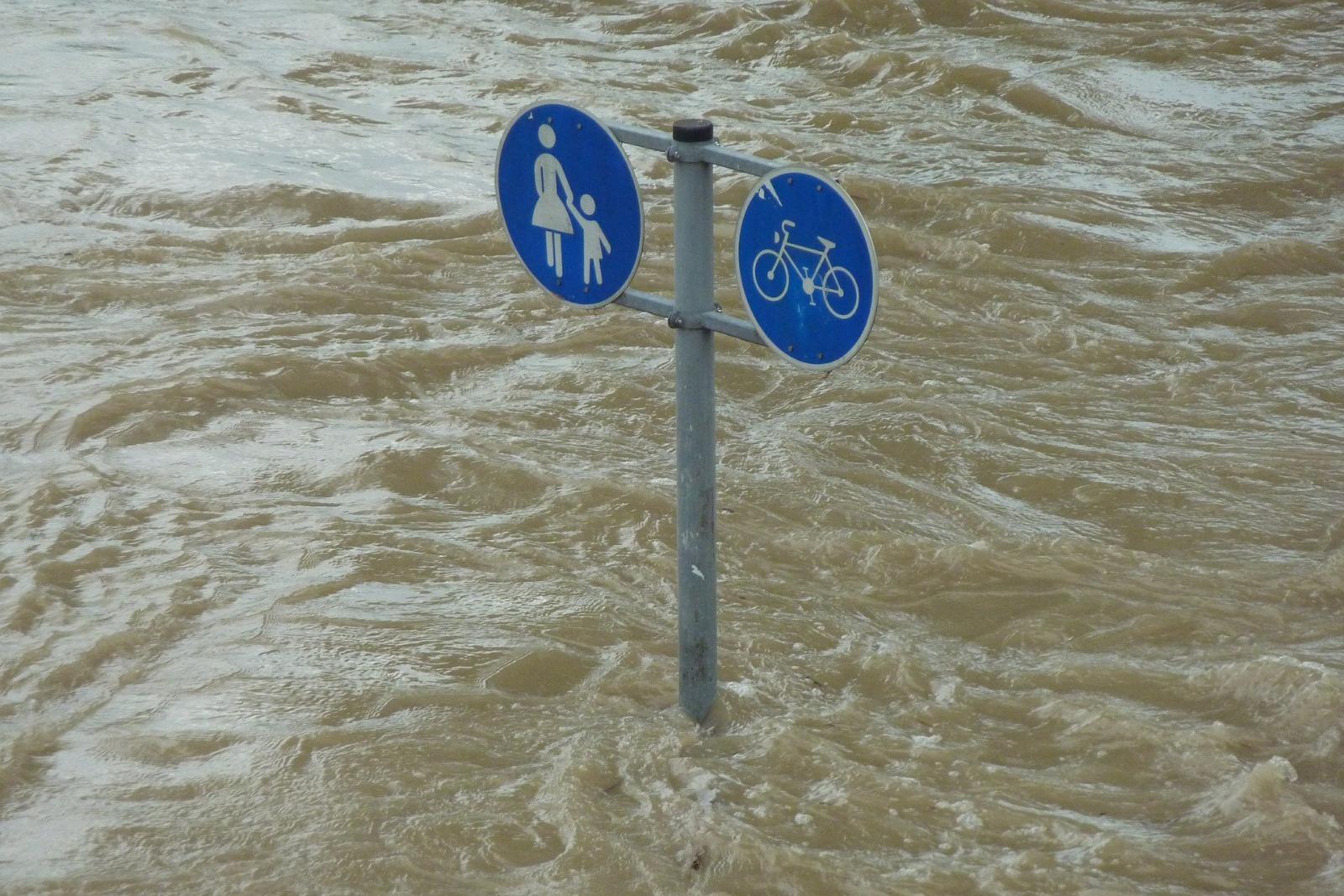 Dofinansują inwestycje chroniące przed powodzią