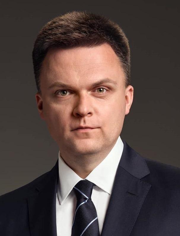 Wybory Prezydenta RP - sylwetki kandydatów: Szymon Hołownia