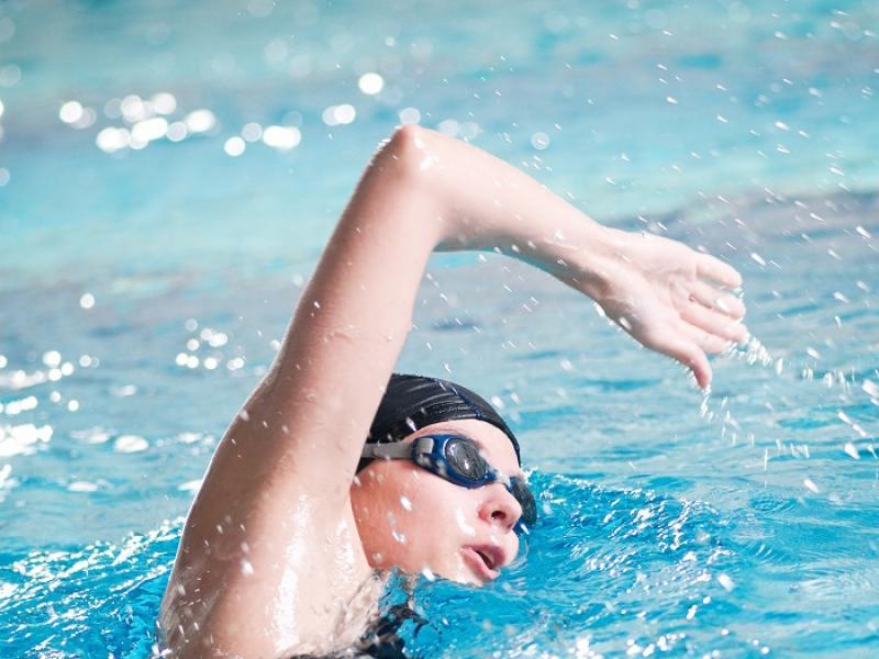 """Program """"Umiem pływać"""" wkrótce rusza"""