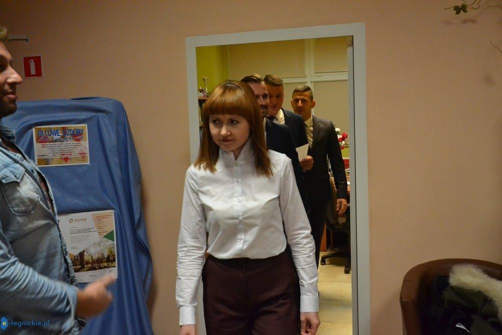 Izabela Szwed zrezygnowała z mandatu radnej