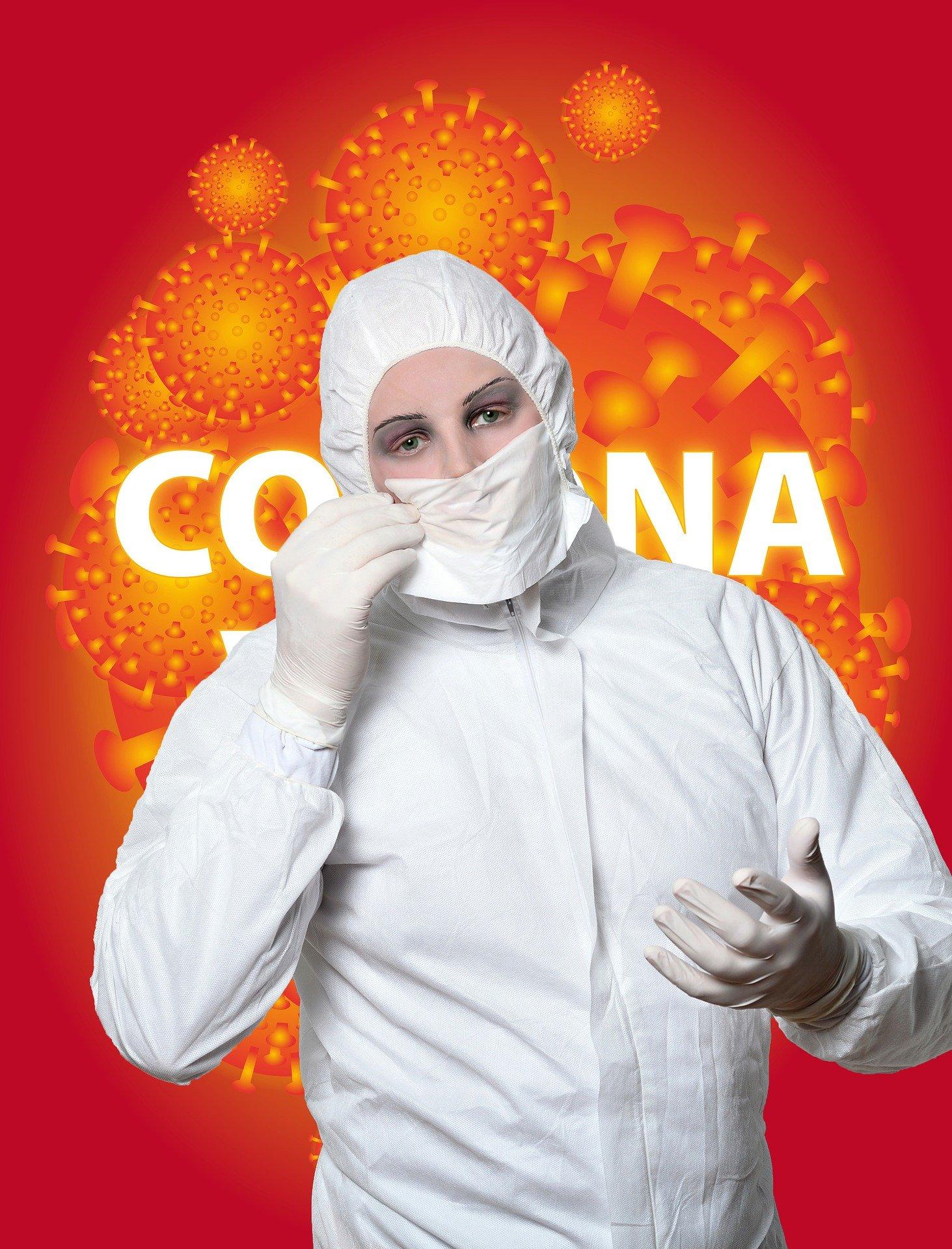 Pierwszy przypadek koronawirusa w Chocianowie? AKTUALIZACJA